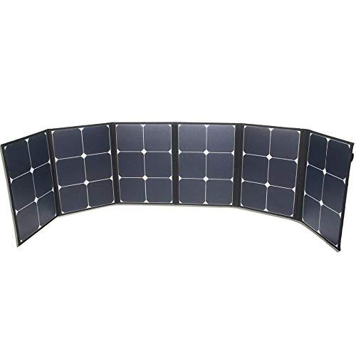 PowerOak S120 Solar Foldable Panel 120W/18V